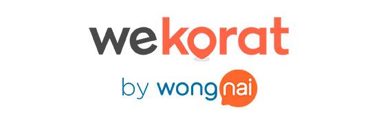 WeKorat by Wongnai