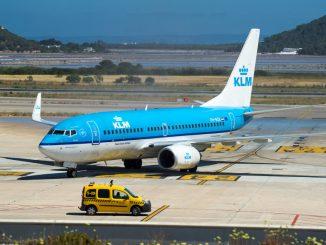 ภาพจาก KLM