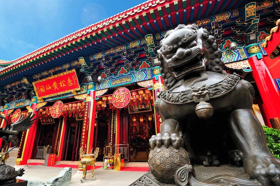 ภาพจาก Discovery Hong Kong