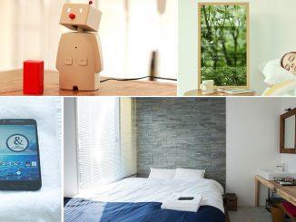 & And Hostel, Fukuoka : First IoT Hostel in Japan