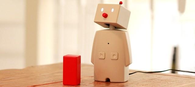 Bocco หุ่นยนต์ต้อนรับแขก IoT โรงแรม & And Hostel