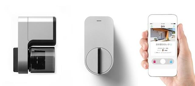 ประตูล็อคอัจฉริยะ ควบคุมด้วยสมาร์ทโฟน IoT โรงแรม & And Hostel