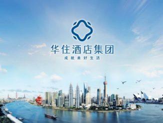 China Lodging Group (Huazhu) logo