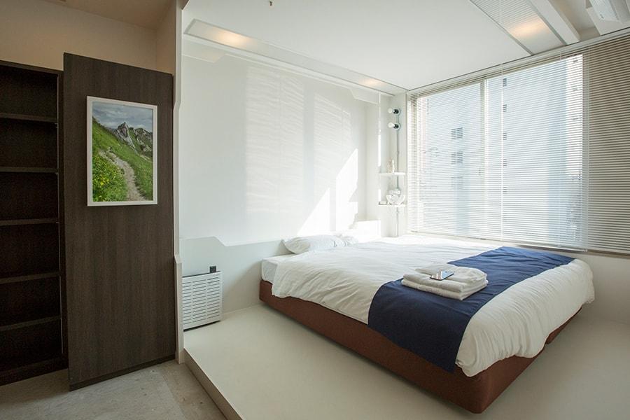 IoT King Room, & And Hostel, IoT Hostel in Fukuoka, Japan