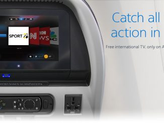 American Airlines - Inflight Entertainment