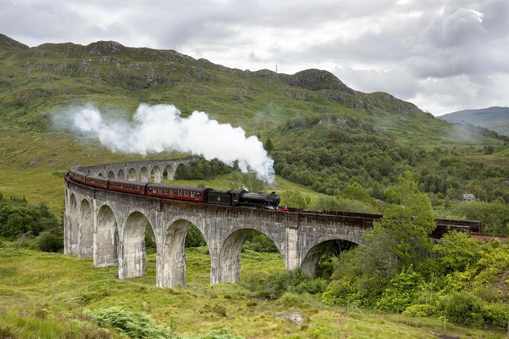 ภาพจาก Visit Scotland