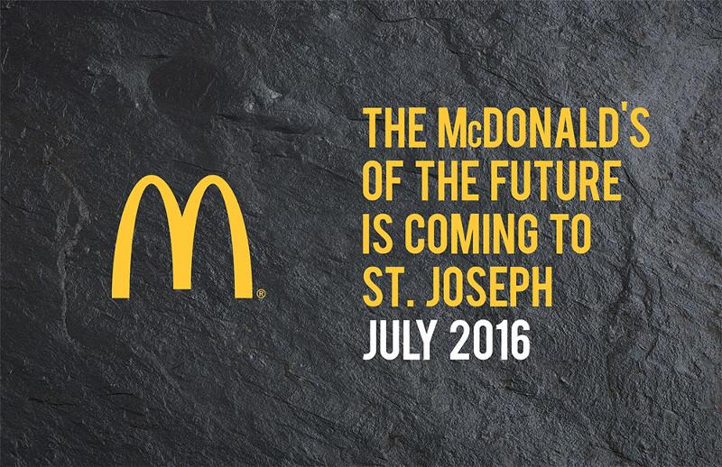 McDonald's of the Future