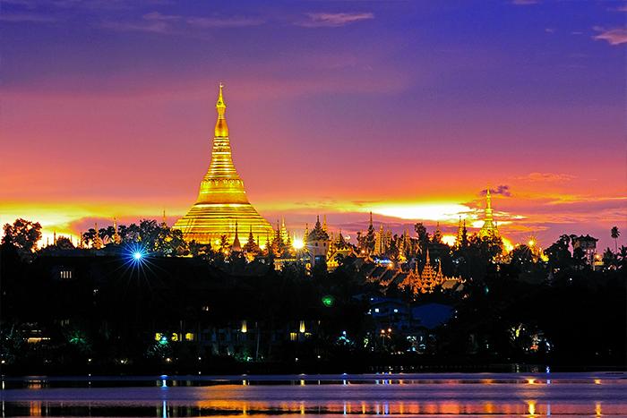 ภาพจาก myanmartourism.org