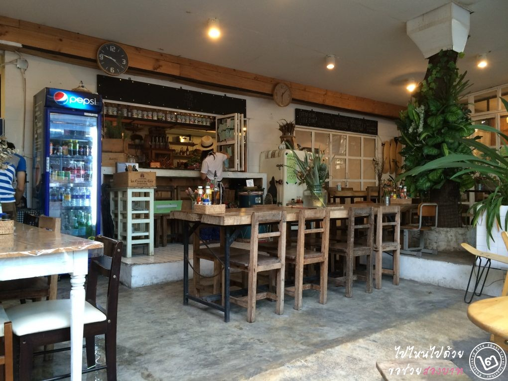little cook cafe เชียงใหม่