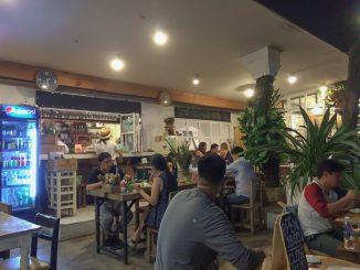 ร้านอาหาร little cook cafe จ.เชียงใหม่