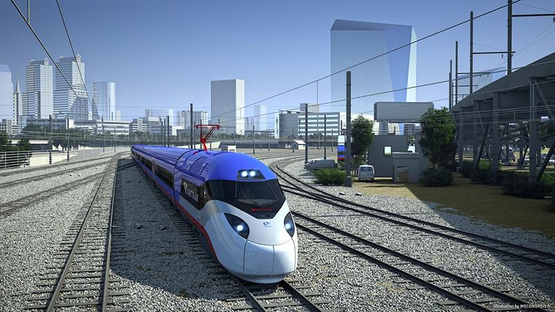 ภาพจาก Alstom