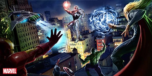 IMG Worlds Adventure Marvel