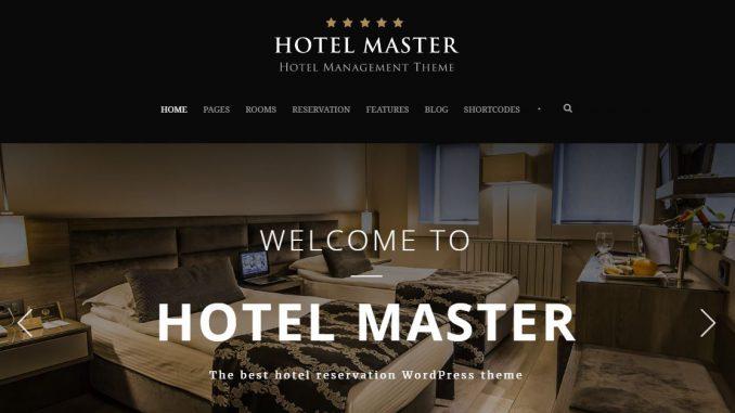 ภาพประกอบจาก Hotel Master