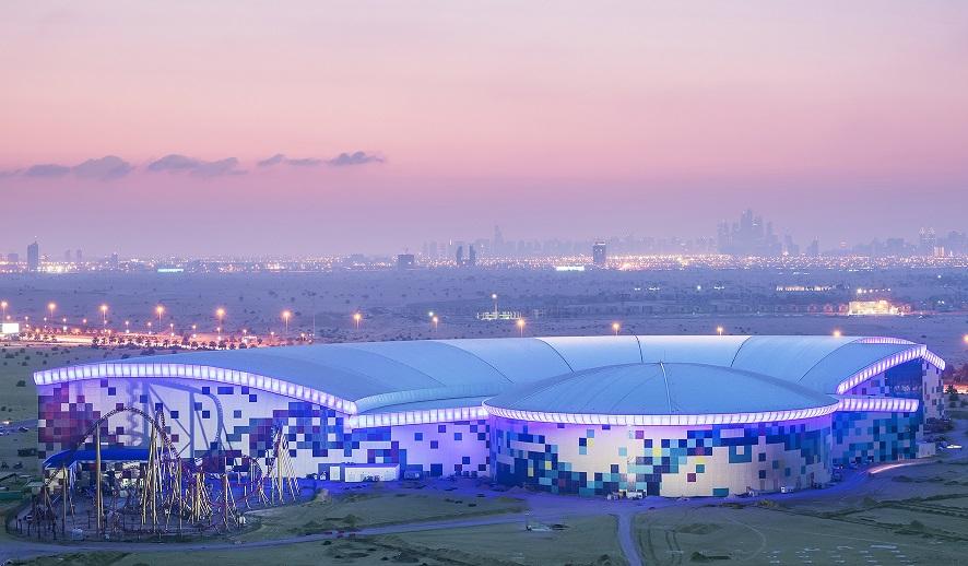 IMG Worlds Adventure Dubai