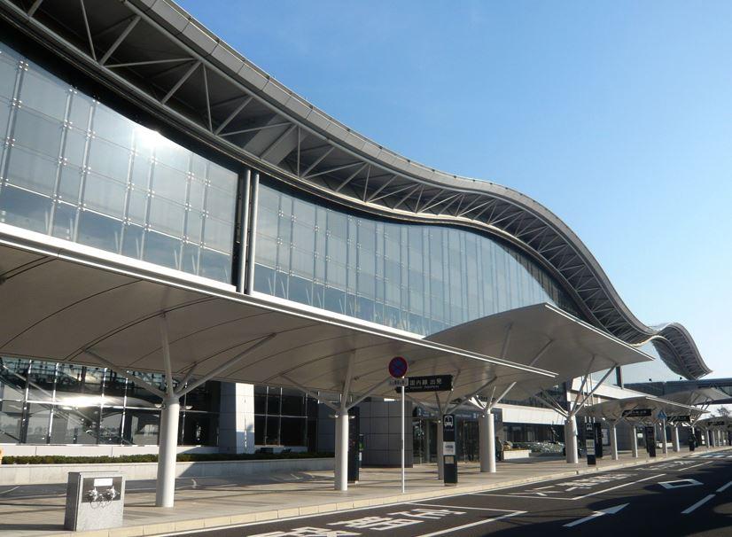 สนามบินนานาชาติเซ็นได (Sendai International Airport)