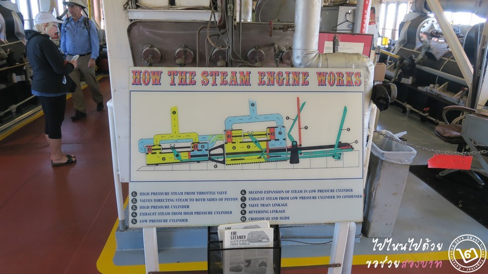 Steamboat Natchez New Orleans Jazz