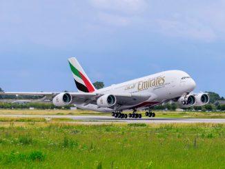 Emirates ลดเครื่องบินลงเหลือแค่ 2 รุ่นคือ Airbus A380 และ Boeing 777