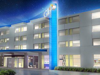 GLō Na Jomtien ครั้งแรกของโรงแรมแบรนด์ GLō ในเอเชีย ที่พัทยา