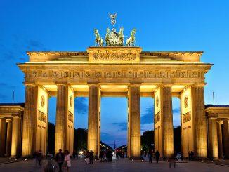 เที่ยวเยอรมันไปไหนดี 10 เมืองท่องเที่ยวยอดนิยมของเยอรมนี