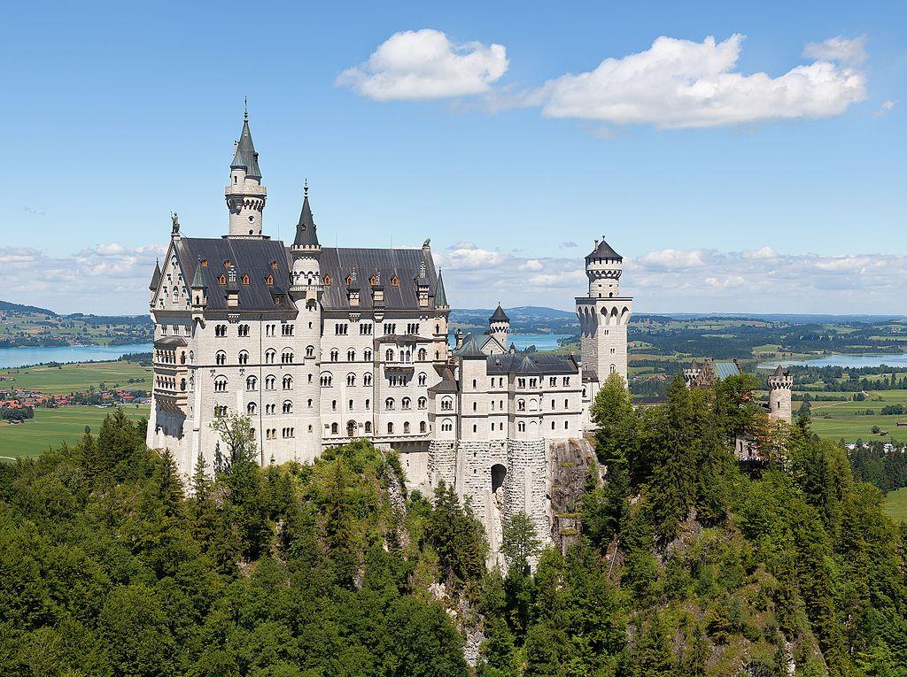ภาพโดย Thomas Wolf / Wikipedia