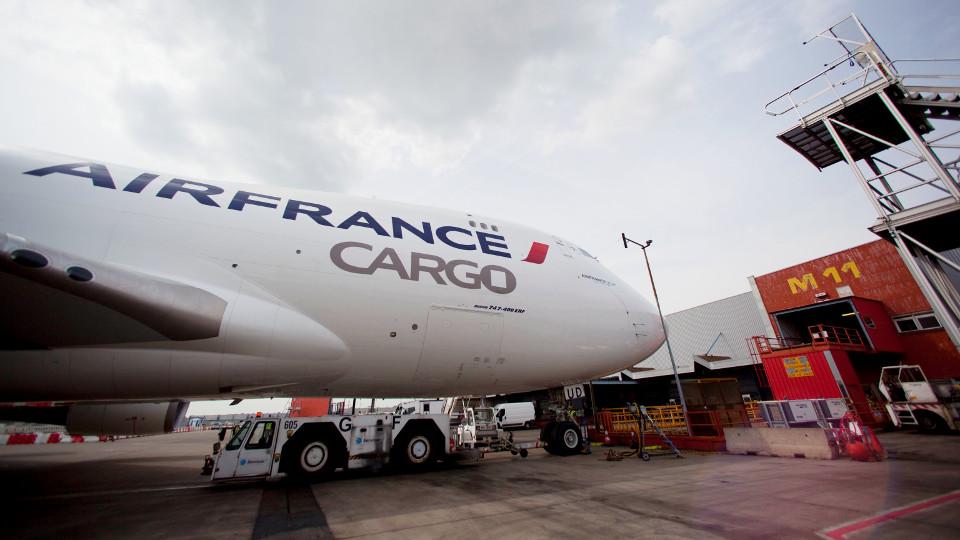 ภาพจาก Air France