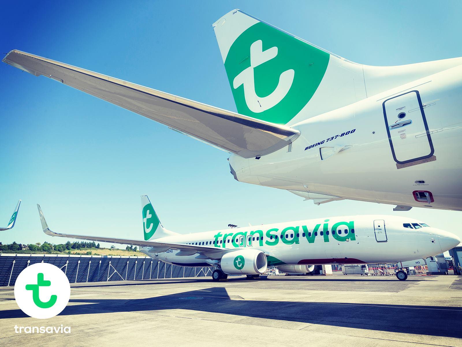 ภาพจาก Facebook Transavia