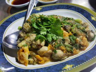 รีวิว นิวบะโภชนา อาหารจีนอร่อยย่านลาดพร้าว-วังหิน