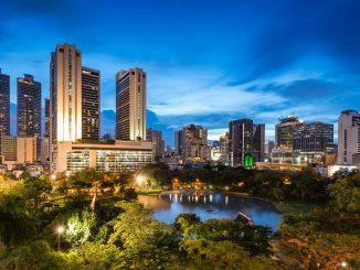 โรงแรม Bangkok Marriott Marquis Queen's Park สุขุมวิท 22 เปิดทำการแล้ว