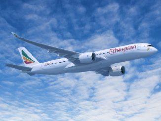 Ethiopian Airlines เปิดเส้นทางบินเอธิโอเปีย-กรุงเทพ-เฉิงตู