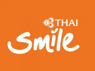 Thai Smile เลิกบินที่ดอนเมือง เหลือสุวรรณภูมิแห่งเดียว มีผล 16 ม.ค. 60