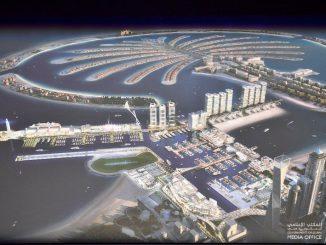 ที่มีอยู่ยังไม่พอ ดูไบเปิดตัวเมกะโปรเจคต์ใหม่ Dubai Harbour ท่าจอดเรือขนาดใหญ่