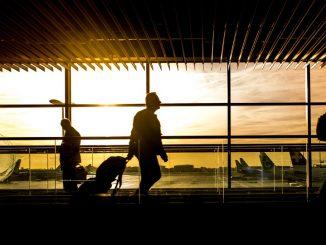 สนามบินไหนในอเมริกา ที่เน็ต Wi-Fi และ 3G/4G เร็วที่สุด?