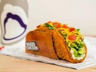 มิติใหม่ของทาโค่ Taco Bell ใช้ไก่ทอดเป็นแผ่นแป้งหุ้มไส้แทน